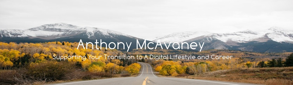 Anthony McAvaney